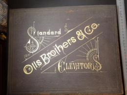 Otis Brothers & Co.  Standard Elevators