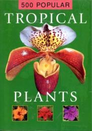 500 Popular Tropical Plants