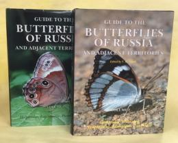 Guide to the Butterflies of Russia and Adjacent Territories