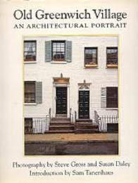 Old Greenwich village:AN ARCHITECTURAL PORTRAIT