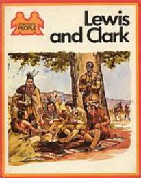 Lewis and Clark(STARTERS PEOPLE15)