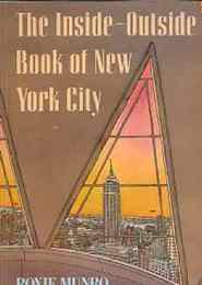 The Inside-Outside Book of New York City (Picture Puffins)