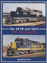 The GP20 and SD24: EMD'S Turbocharged Duo   Perfect Paperback  英語版・ ソフトカバー