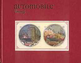 AUTOMOBILE QUARTERLY Vol.17No.1