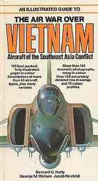 THE AIR WAR OVER VIETNAM(ベトナム空中戦争)