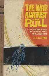 The War Against the Rull  (英文)