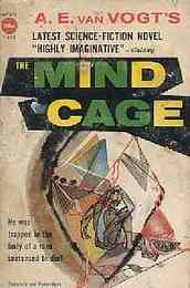 The MIND CAGE   (英文)