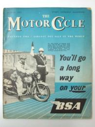 THE MOTOR CYCLE.18 July 1957