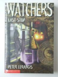WATCHERS Last Stop/Rewind/I.D Apple Fiction