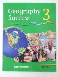 Geography Success.3
