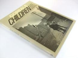 Gorbals Children: A Study in Photographs 英語