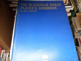 THE BLUEGRASS BABJO PLAYERS SONGBOOK 洋書 スコア