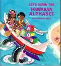 (洋書 英語) LET'S LEARN THE HAWAIIAN ALPHABET