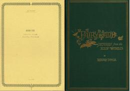 IN FAIRY LAND 妖精の国 (復刻 世界の絵本館 オズボーン・コレクション)