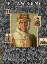 T. E. Lawrence (Laerence of Arabia) アラビアのロレンス展洋書図録