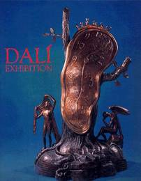 ダリ展 DALI EXHIBITION