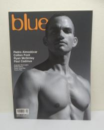 (not only) BLUE MAGAZINE No.44 MAY 2003