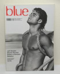 (not only) BLUE MAGAZINE No.47 NOVEMBER 2003