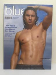 (not only) BLUE MAGAZINE No.48 JANUARY 2004
