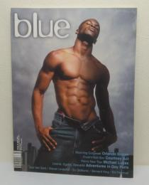 (not only) BLUE MAGAZINE No.50 MAY 2004