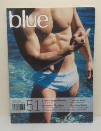 (not only) BLUE MAGAZINE No.51 JULY 2004