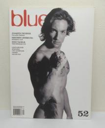(not only) BLUE MAGAZINE No.52 SEPTEMBER 2004