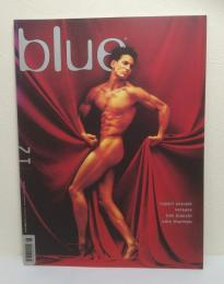 (not only) BLUE MAGAZINE No.12 DECEMBER 1997
