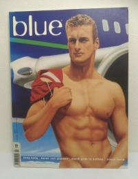 (not only) BLUE MAGAZINE No.19 FEBRUARY 1999