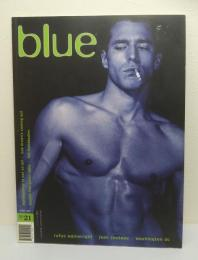 (not only) BLUE MAGAZINE No.21 JUNE 1999