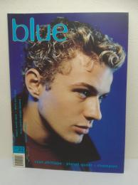 (not only) BLUE MAGAZINE No.22 AUGUST 1999