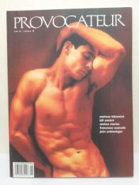 PROVOCATEUR VOL.1, ISSUE5