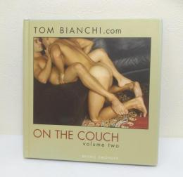 On the Couch  トム・ビアンキ写真集