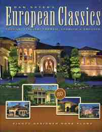 Dan Sater's European Classics: Tuscan, Italian, French, Spanish & English