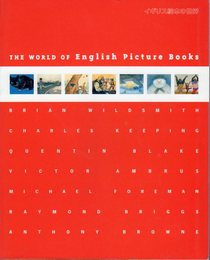 イギリス絵本の世界展 THE WORLD OF ENGLISH PICTURE BOOKS
