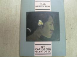 Post-impressionism : catalogue : Ny Carlsberg Glyptotek