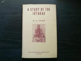 A study of the Jātakas, analytical and critical