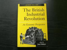 The British industrial revolution : an economic perspective