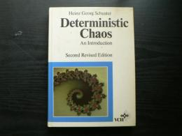 Deterministic chaos : an introduction