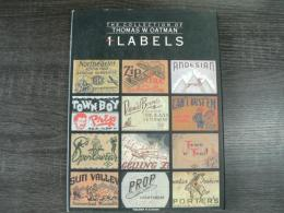 THE COLLECTION OF THOMAS W. OATMAN SERIES 1 LABELS