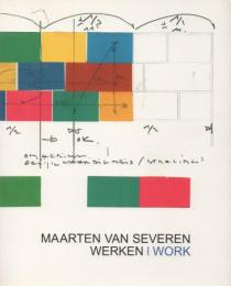 Maarten van Severen Work