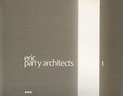 Eric Parry Architects Volume 1