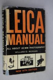 Leica Manual : All About 35mm Photography