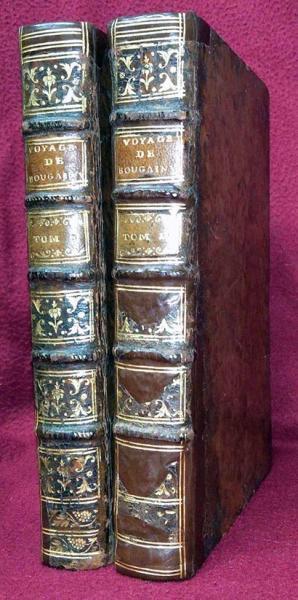 仏)ラ・ブドゥーズ、エトワル号による世界一周航海記1766~1769年 ...