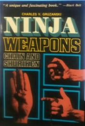 Ninja Weapons : Chain and Shuriken