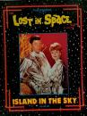 THE LOST IN SPACE FILES ISLAND IN THE...