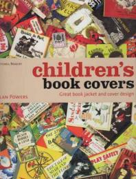 Children's Book Covers : Great Book Jacket and Cover Design
