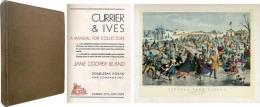 Currier & Ives A Manual for Collectors:An Alphabetical Catalogue of all Known Prints by C. Currier, N. Currier and Currier & Ives