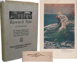 Howard Pyle: A Chronicle