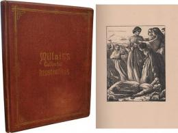 Millais's Illustrations: A Collection of Drawings on Wood