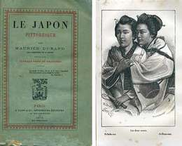 Le Japon, Pittoresque